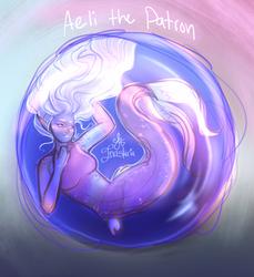 Aeli the Patron