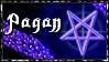 Paganism Stamp by Vovina-de-Micaloz