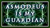 Asmodeus Stamp by Vovina-de-Micaloz