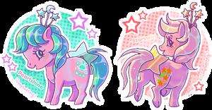 alien ponies