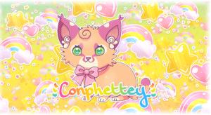 Conphettey's Profile Picture