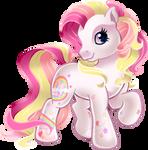 arena pony