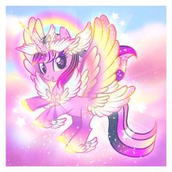 wings by Conphettey