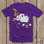 Memory Site t-shirt