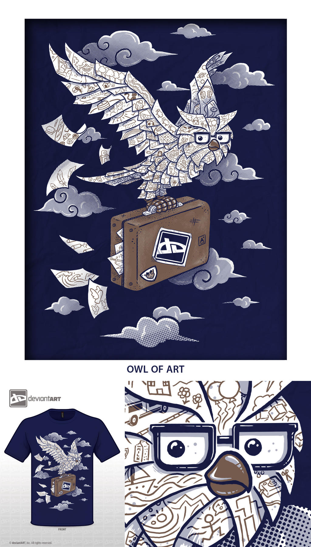 Owl of Art