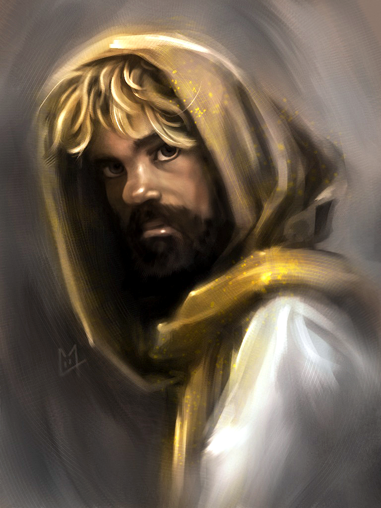 Tyrion Lannister by C0y0te7