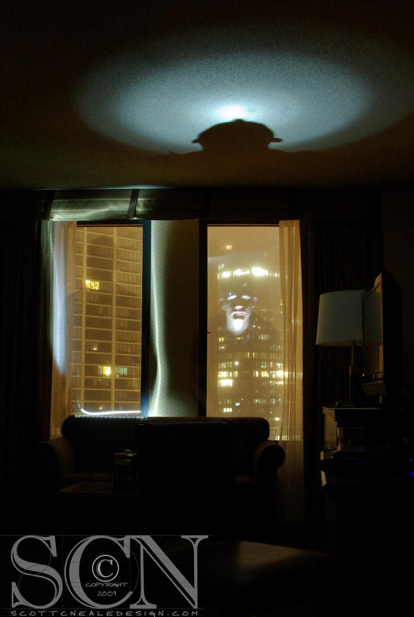 Chicago Hotel 2 by Magnatron