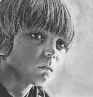 Suburb Boy by valeka