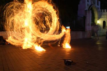 Fire It Up