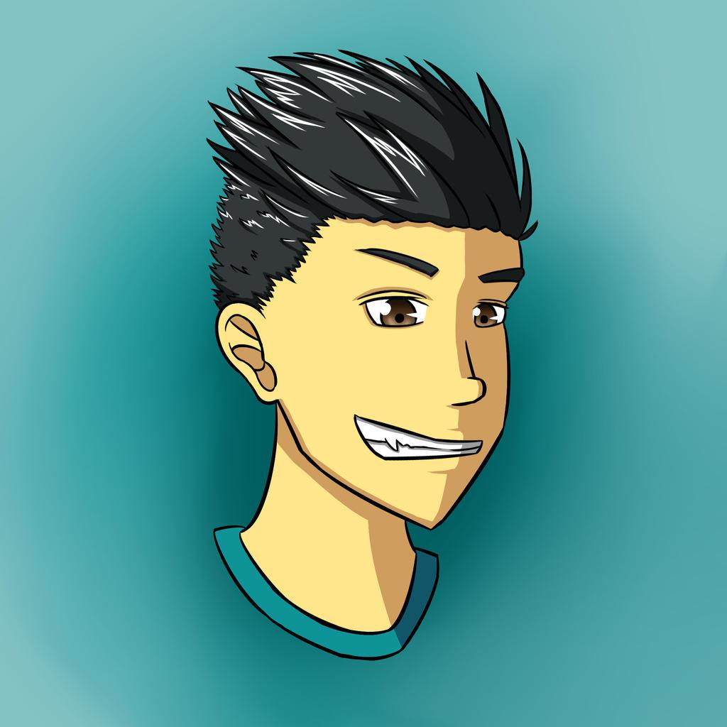 Grazyfish's Profile Picture