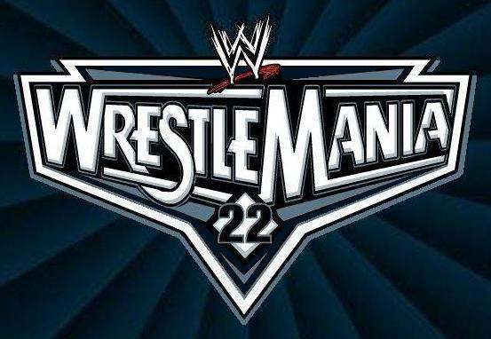 Kết quả hình ảnh cho WrestleMania 22