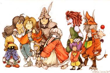 FFIX: Group