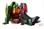 Springer/Arcee -colors-