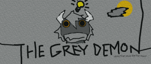 TheGreyDemon's Profile Picture