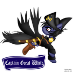 Captain Great White