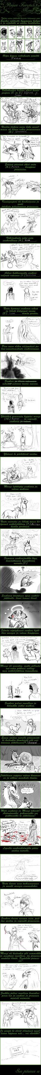 Ruijan Fairytale-meme by dorini