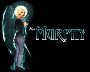 Karrin Murphy - Desktop by exorcisingemily