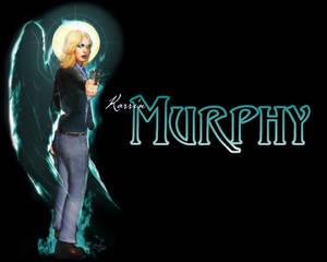 Karrin Murphy - Desktop