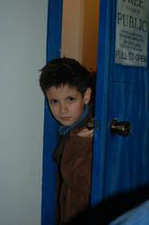 Closet TARDIS