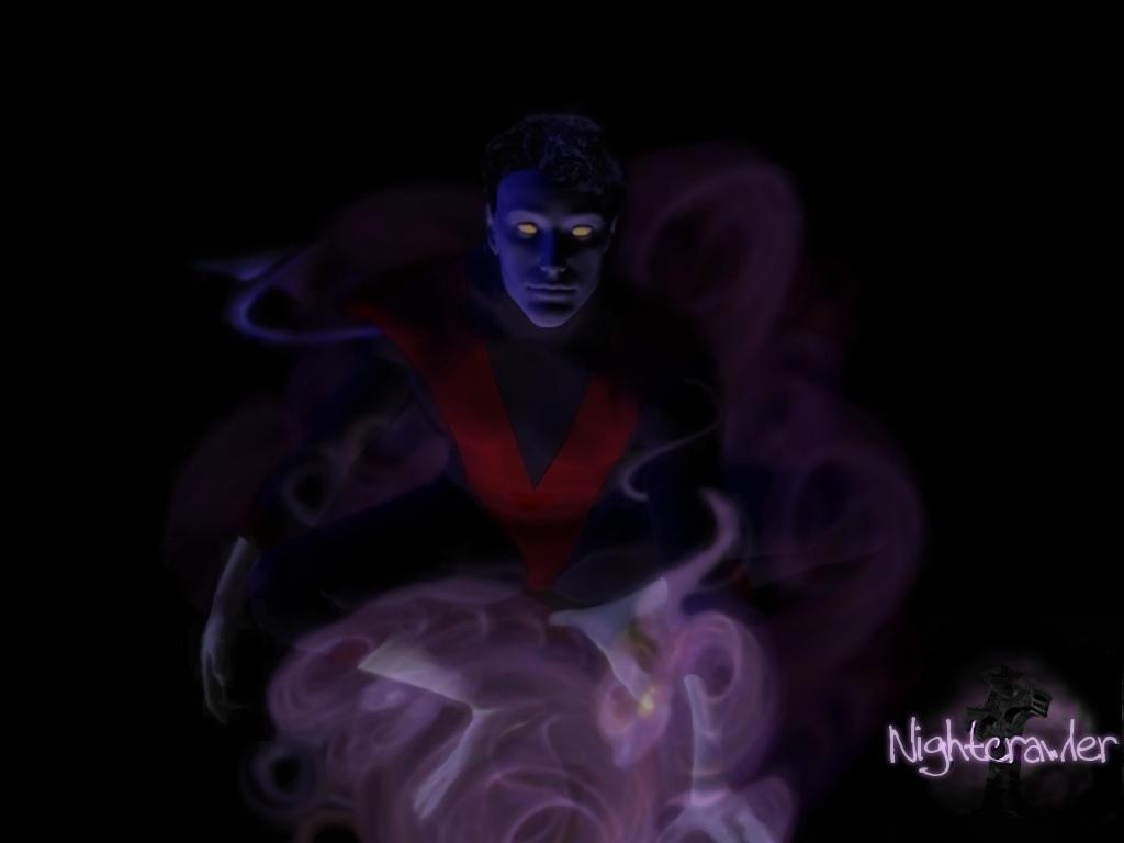 Top Wallpaper Marvel Deviantart - nightcrawler_background_by_emilyseal  Pictures_40911.jpg