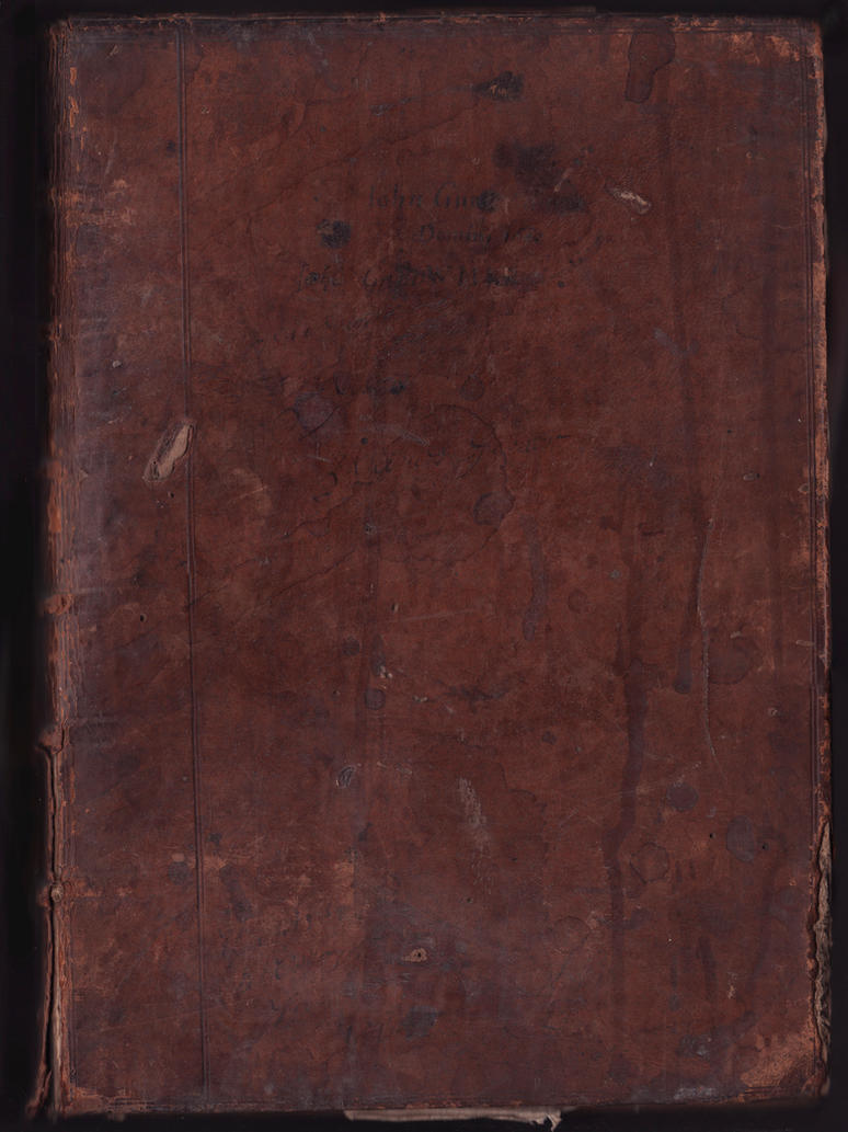 Old Leather Book by enginemonkey on DeviantArt