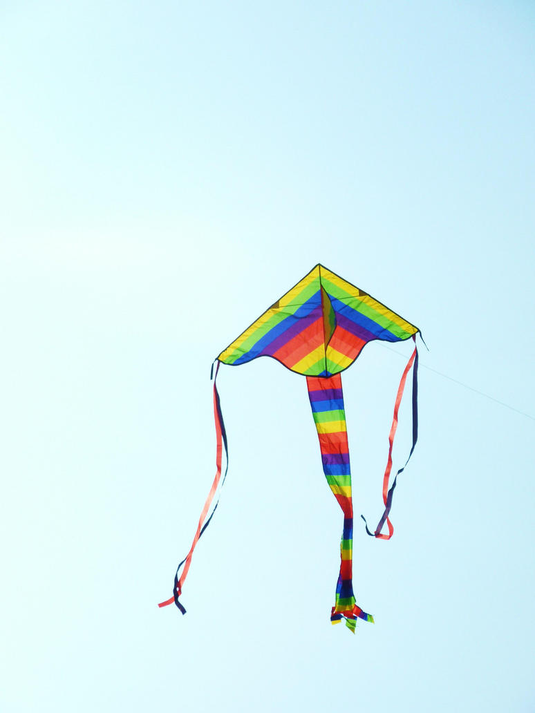 Kite by Toiger