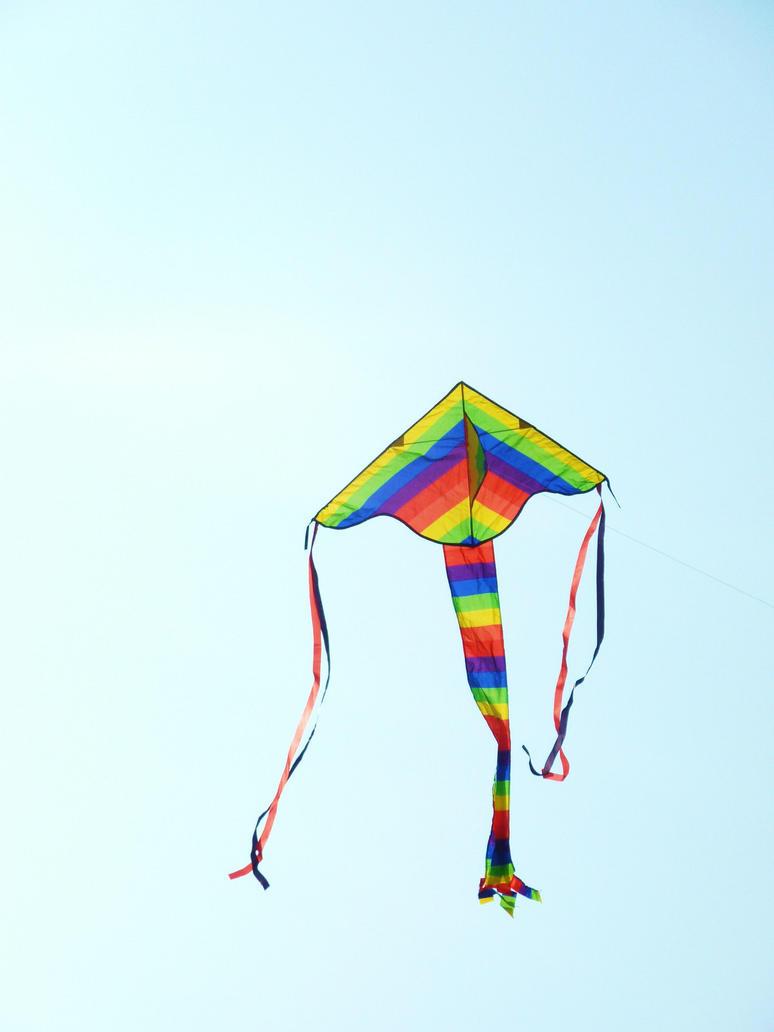 Kite by Toiger