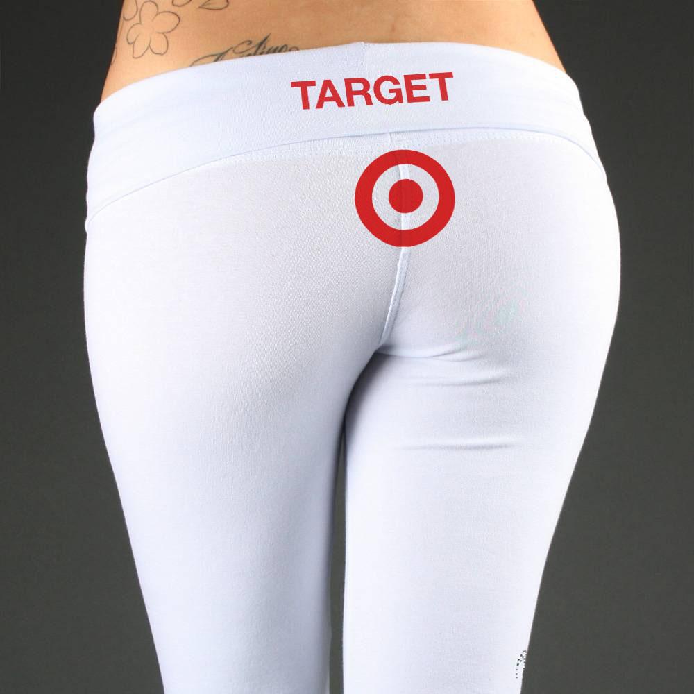 Target By Nayias01 On DeviantArt