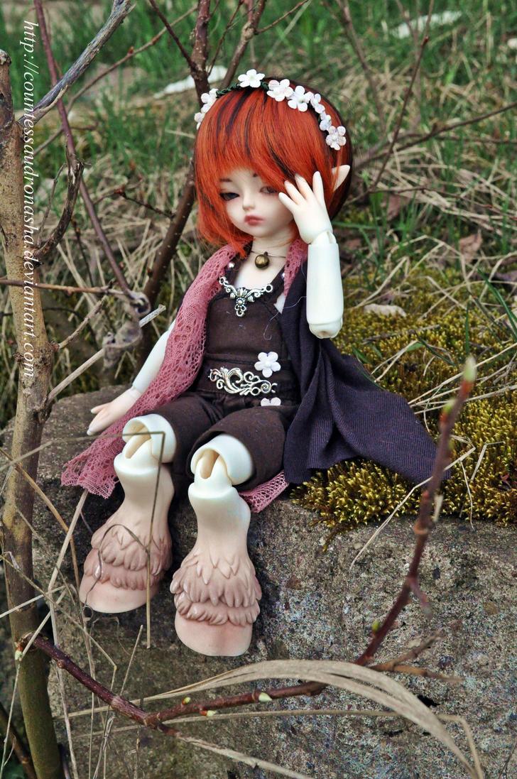 Little Hooves II by CountessAudronasha