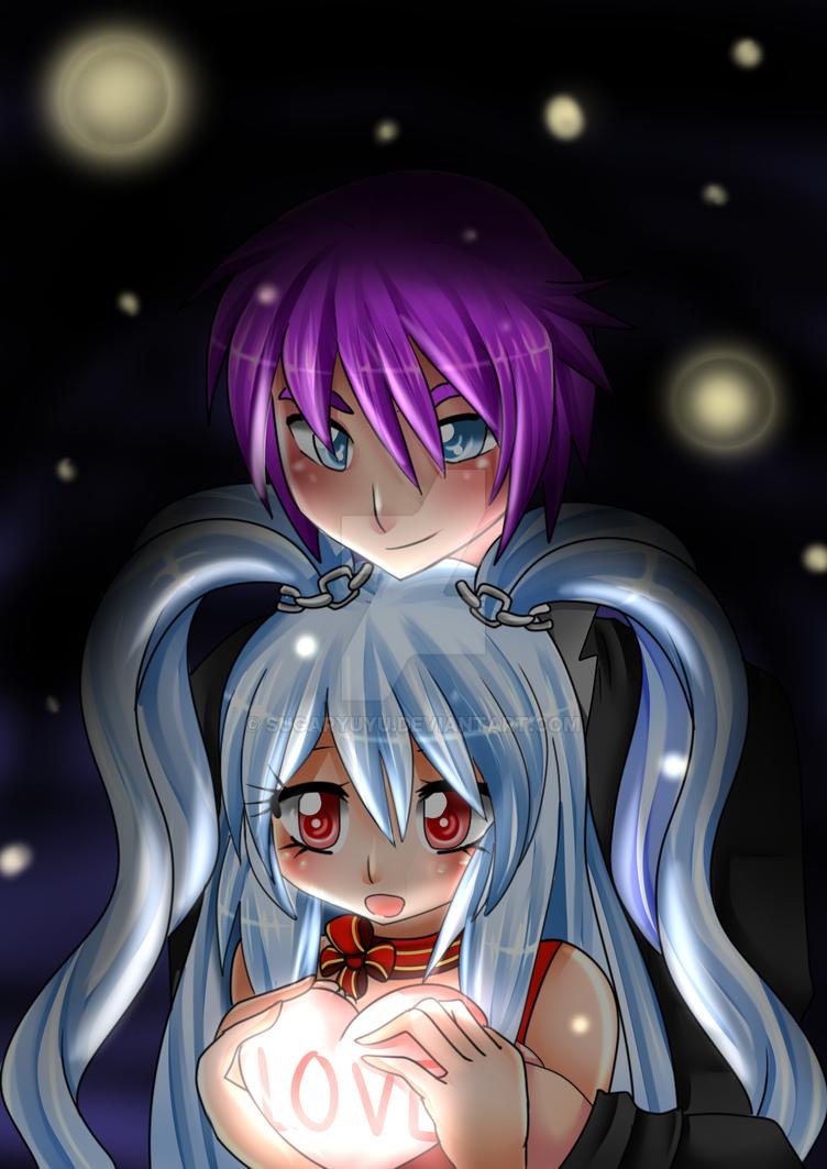 Emotion Contest by SugarYuyu