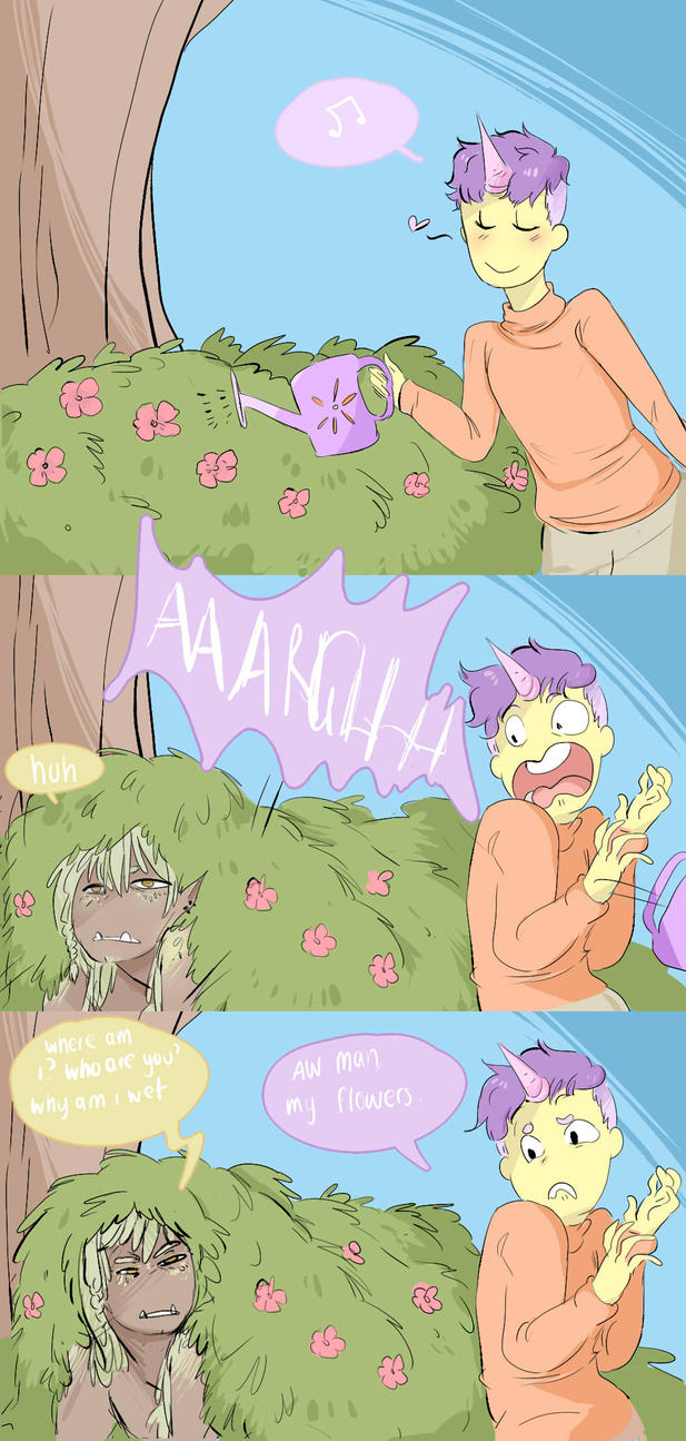 AAAAAURGGHH by Ask-the-CandleTwins