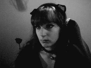 Vampyratekitty's Profile Picture
