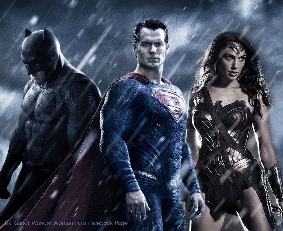 The Trinity by renstar71