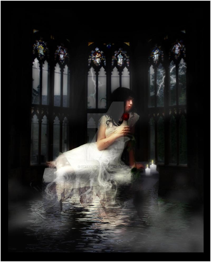 My lonley silence by sweetangel1