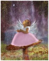 sweet little one.... by sweetangel1