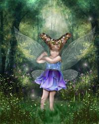 Ashleys a Fairy  By sweetangel1