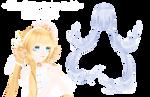 [MMD]- TDA cute twin tail -Downlond