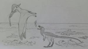 Puked by Poseidon