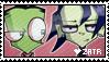 ZATR Stamp