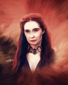 Melisandre | Game of Thrones