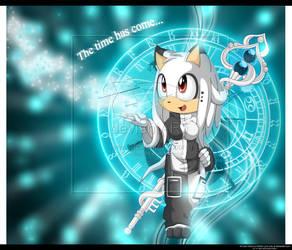Princess Nonore alias Reiko by Kimiko-Lynx