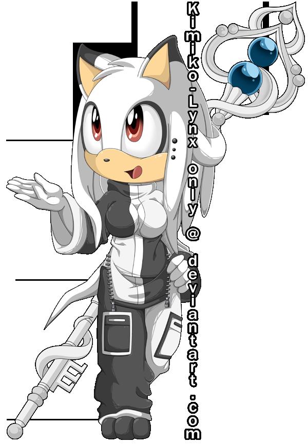 Kimiko-Lynx's Profile Picture