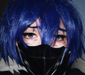 G-cosplayer's Profile Picture