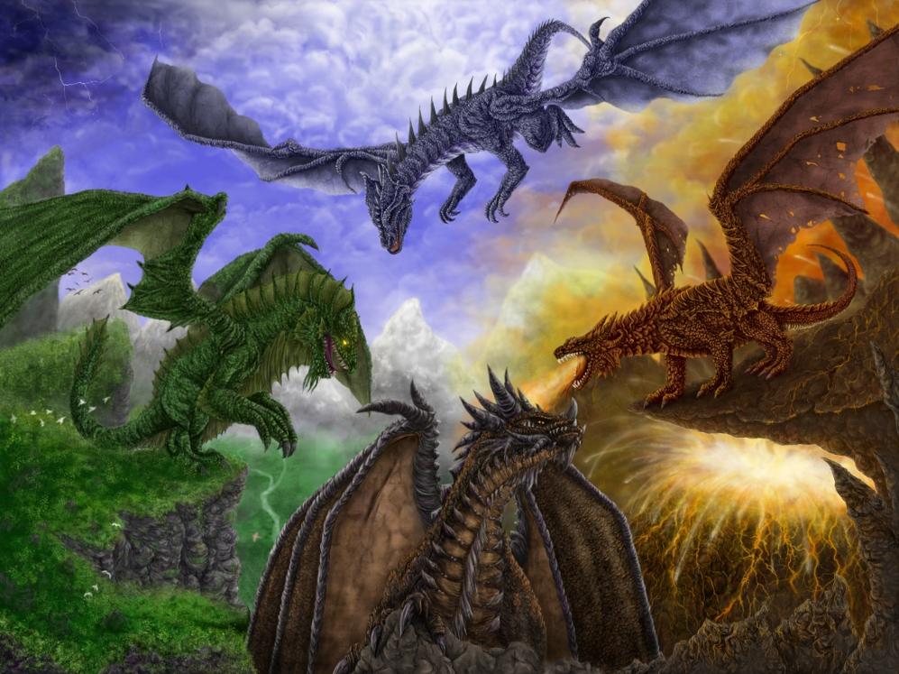 Картинки мехенди дракон оставила работу