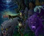 Huntress Valita