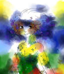 Wind / Wendy Marvell