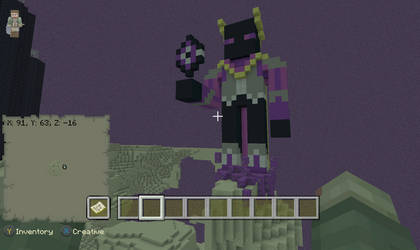 The Ender's King