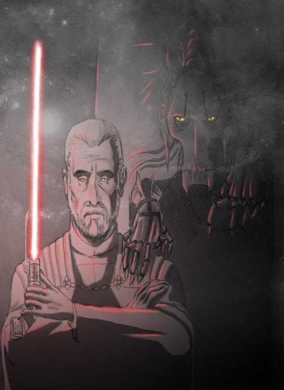 separatists by MarioandLuigiFanatic