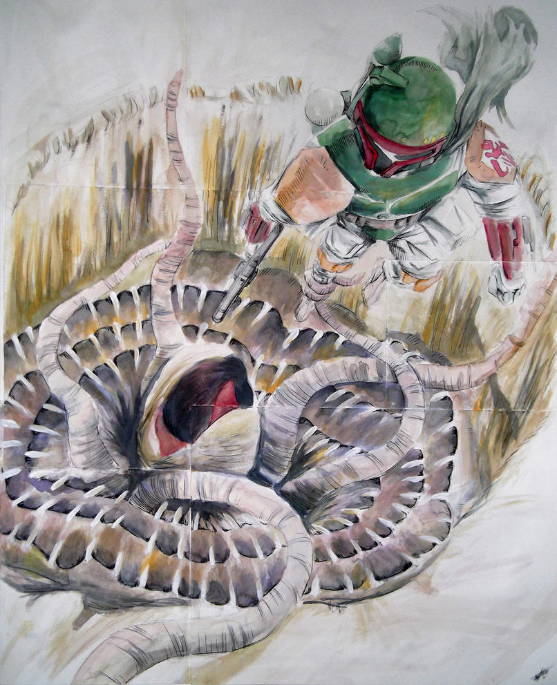Outstanding Sarlacc Pit Anatomy Ensign - Human Anatomy Images ...