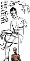 Sketch dump 23